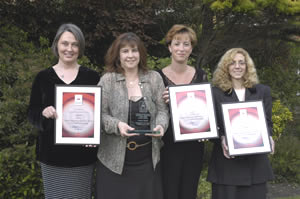 The Oxoid Infection Control Team of the Year Awards