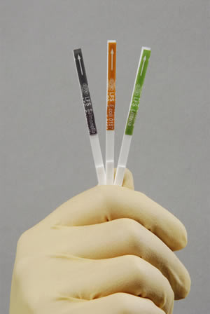 DuPont Lateral Flow System™Salmonella Test Kit