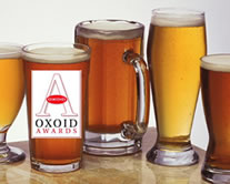 The winner of the Oxoid Award for Beer Quality and Brewery Hygiene will win �1,000.