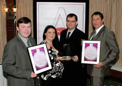 THE OXOID AWARD for BEER QUALITY AND BREWERY HYGIENE