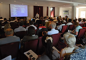 There is still time to book a free place at the Oxoid Infection Control Seminar Day.