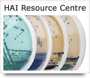 New HAI Resource Centre