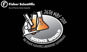 Science World 2011, the Fisher Scientific Laboratory Experience